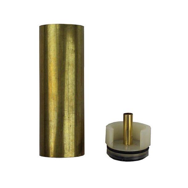 Cylindersæt til V2 standart messing