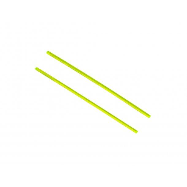 DP Fiber Optik Grøn, 1,5 mm