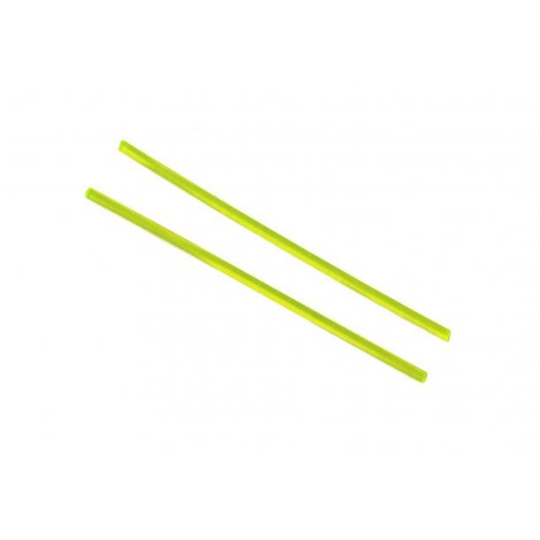 DP Fiber Optik Lys Grøn, 2 mm