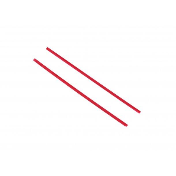 DP Fiber Optik Rød, 1,5 mm