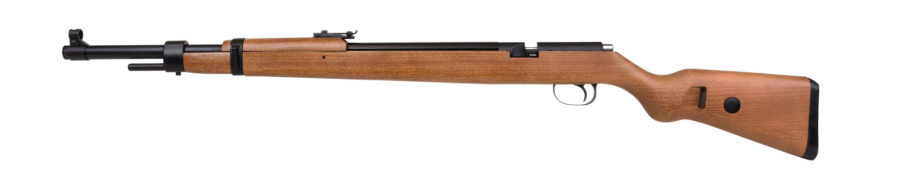 Diana Mauser K98 PCP, 4,5 mm