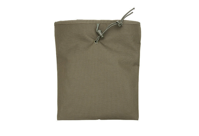 Image of   Dump Pouch, Oliven