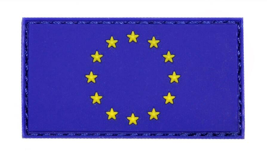 Image of   EU Patch