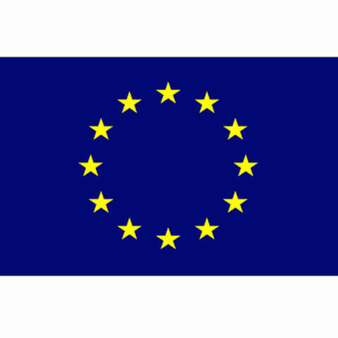 Image of   EU flag
