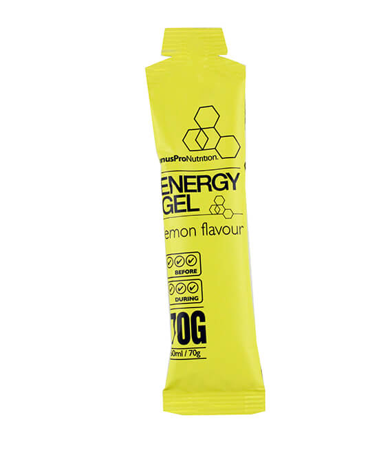 LinusPro Energigel, Lemon