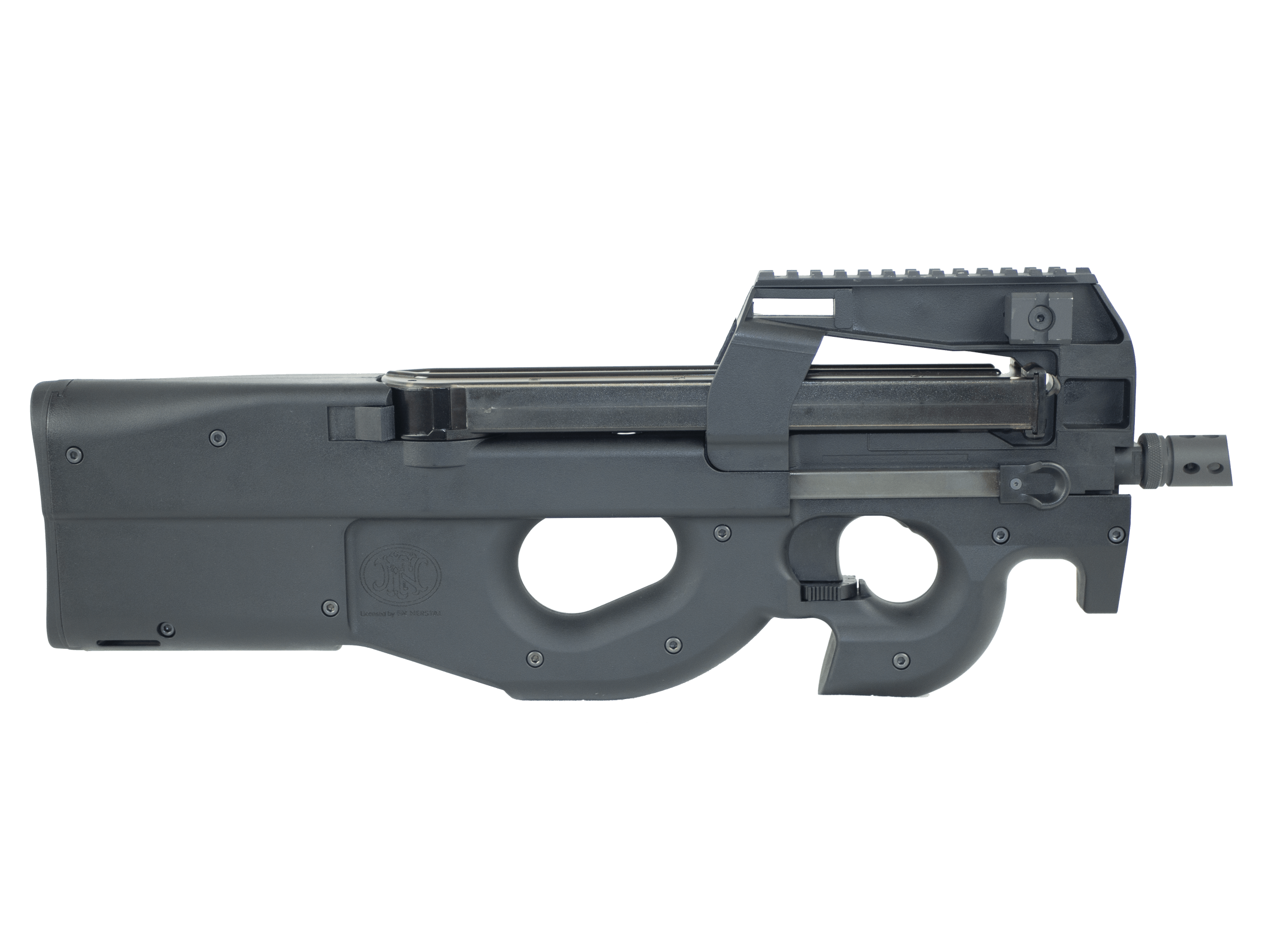 Billede af Cybergun, FN P90 GBBR