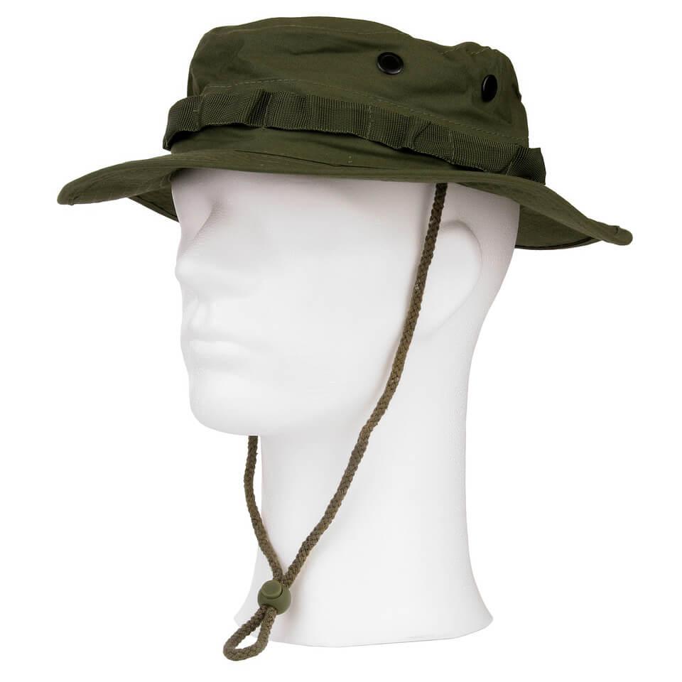 Image of Fostex Bush Hat, Grøn L