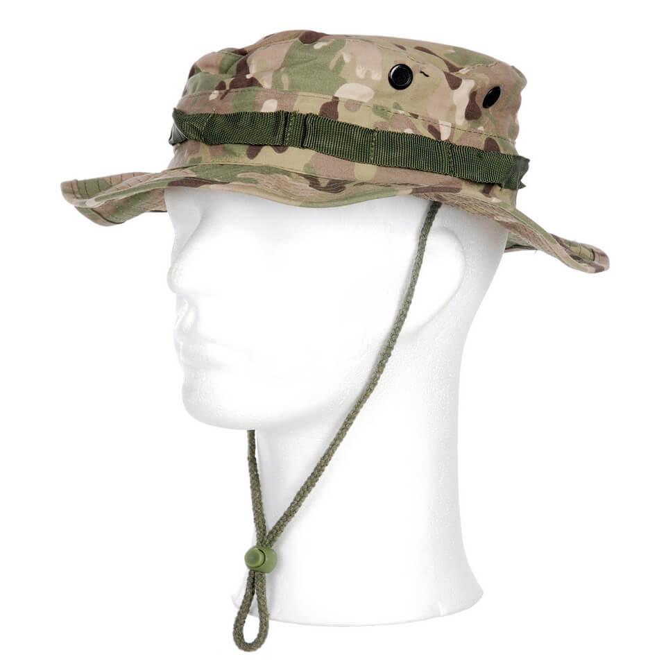 Image of Fostex Bush Hat, Multicam L
