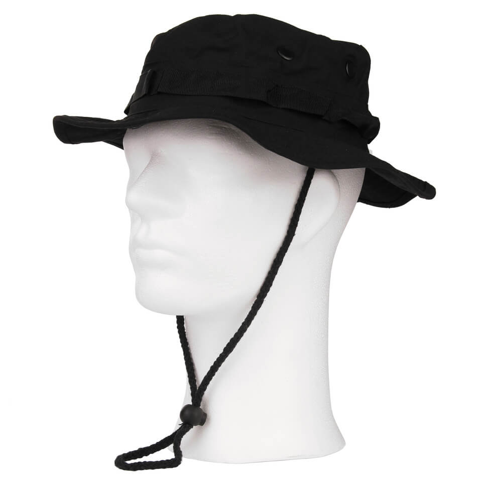 Image of   Fostex Bush Hat, Sort X-Large