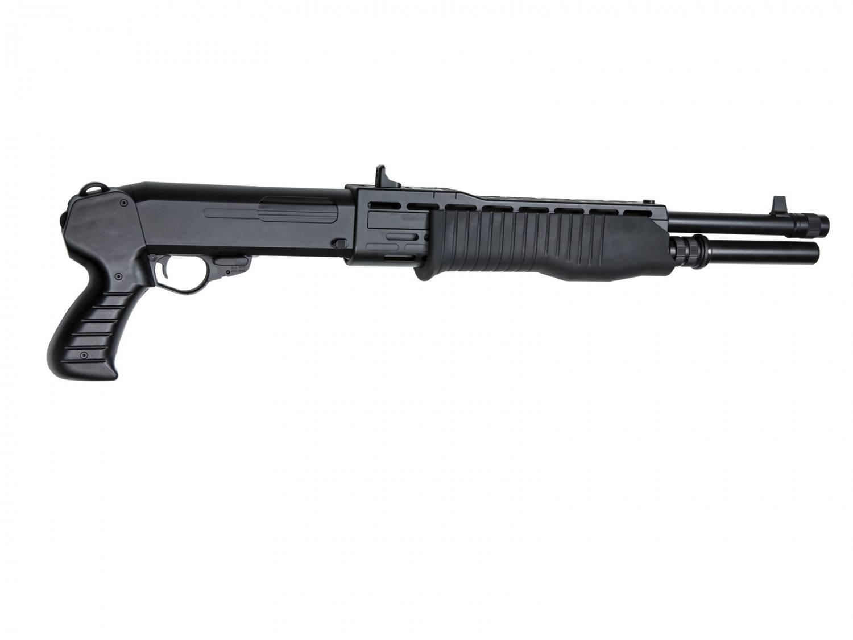 Franchi SPAS-12, 3-skud