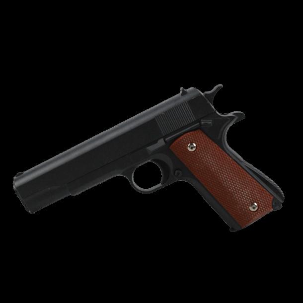 G.13 pistol, Sort