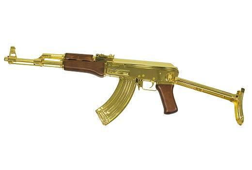 Image of   AK SAK-47C - The emperor of AK