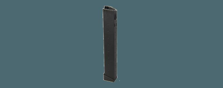 Image of   ARP9, 300 skuds, magasin