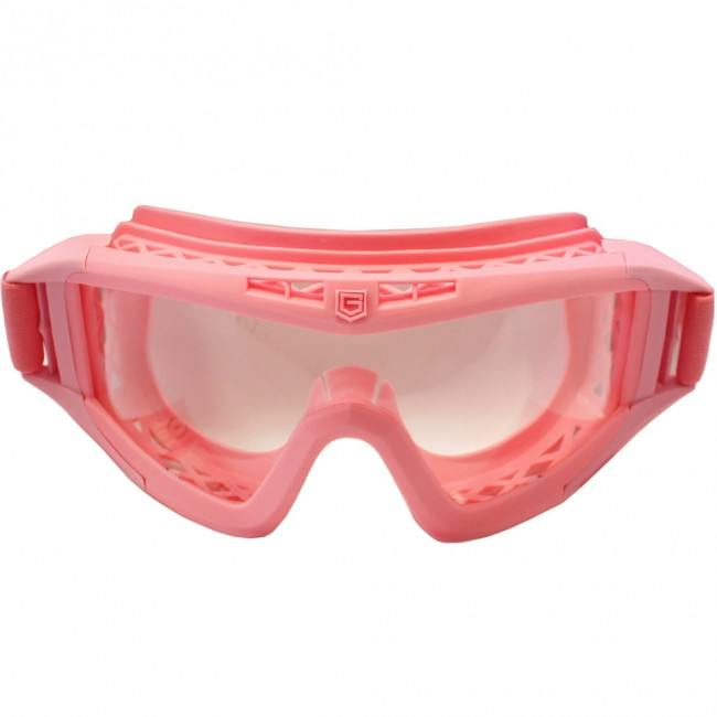 G&G Briller, Pink