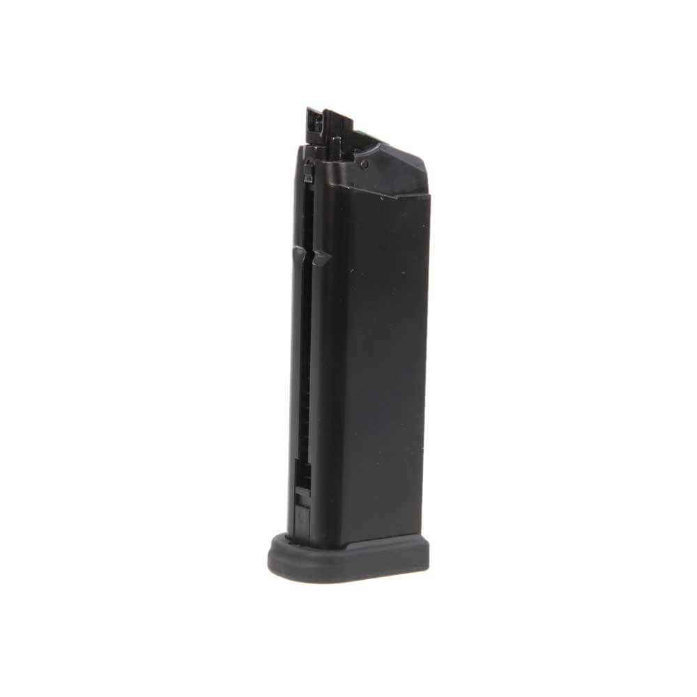 Image of   G&G GTP 9 Gas Magasin