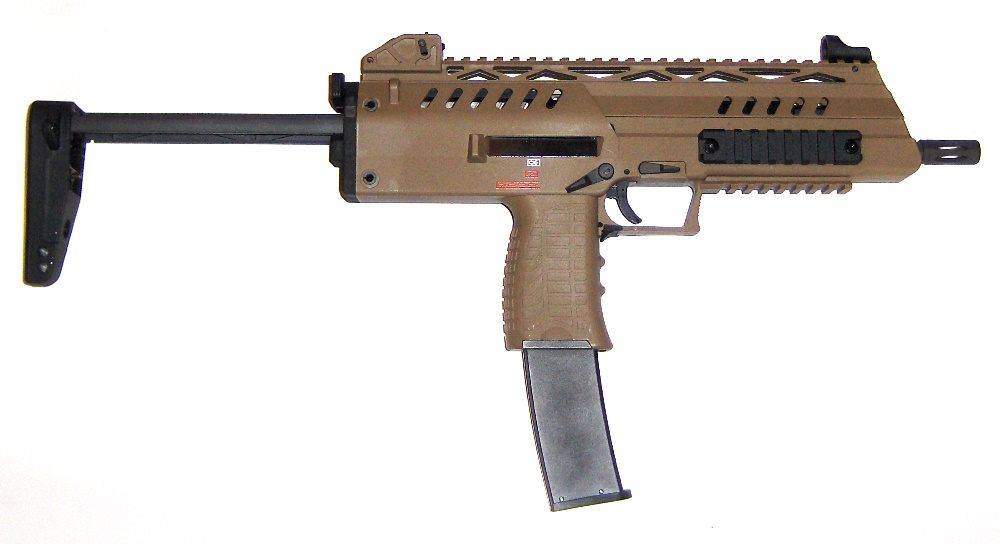 Gas geværer & SMGs