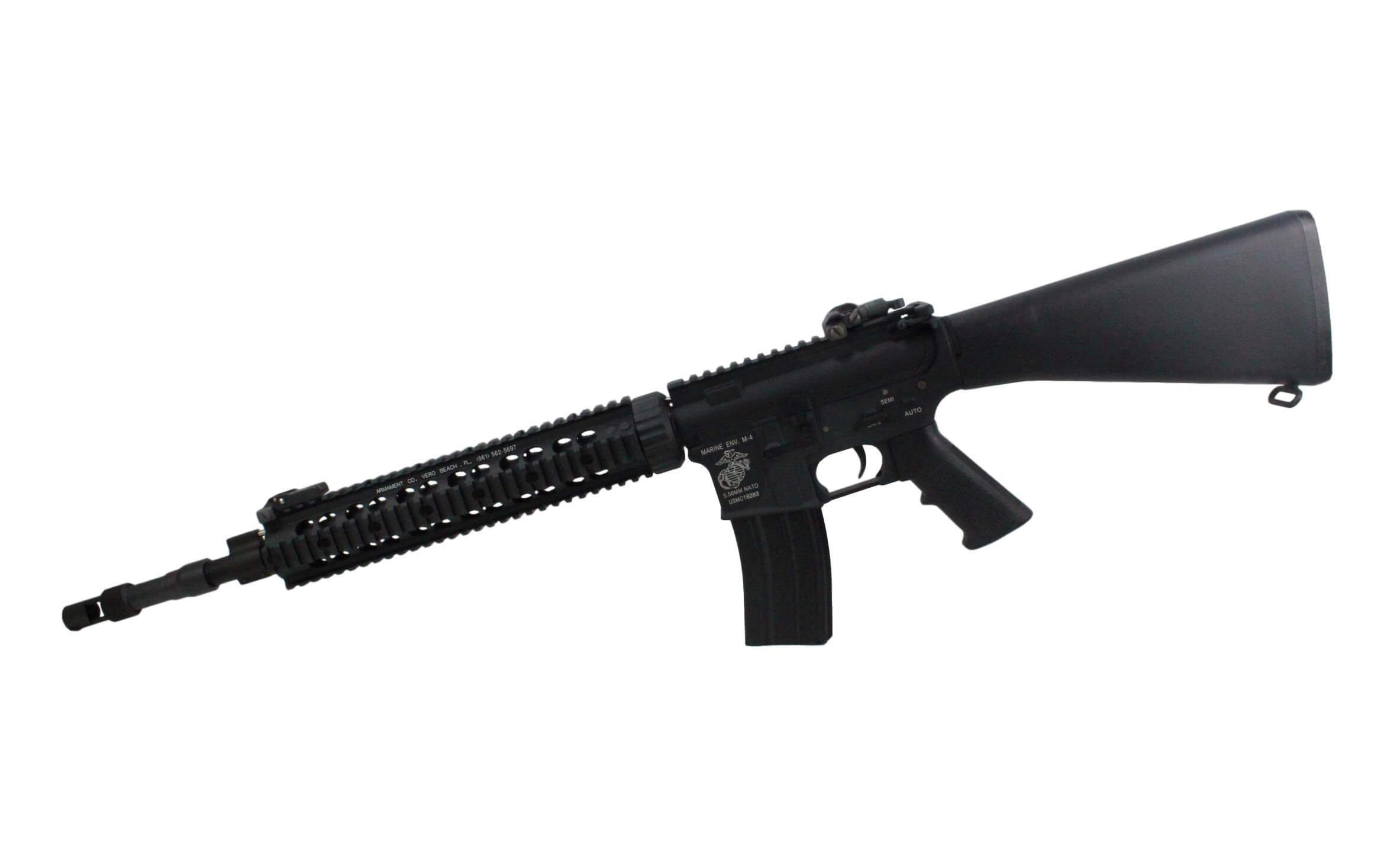 G&P M4 SPR/A
