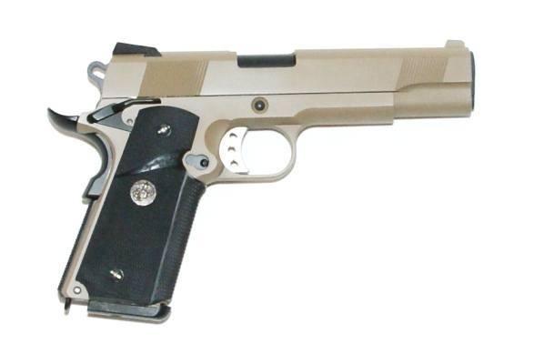 MEU/M1911/STI