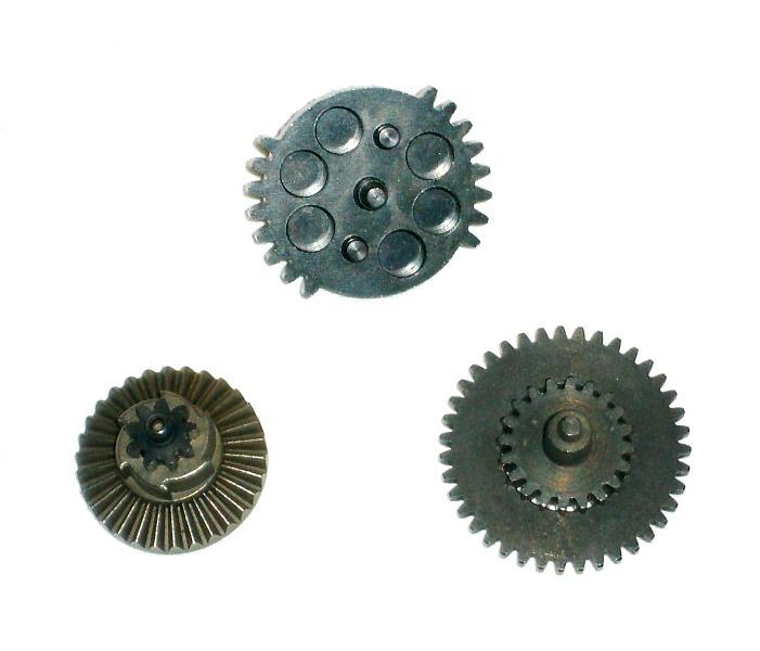 Cyclone Balanced (20.15 ratio) gear set til V2/3