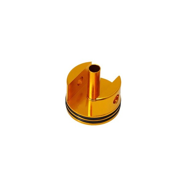 Cylinder hoved ver. 3 flad (G36)