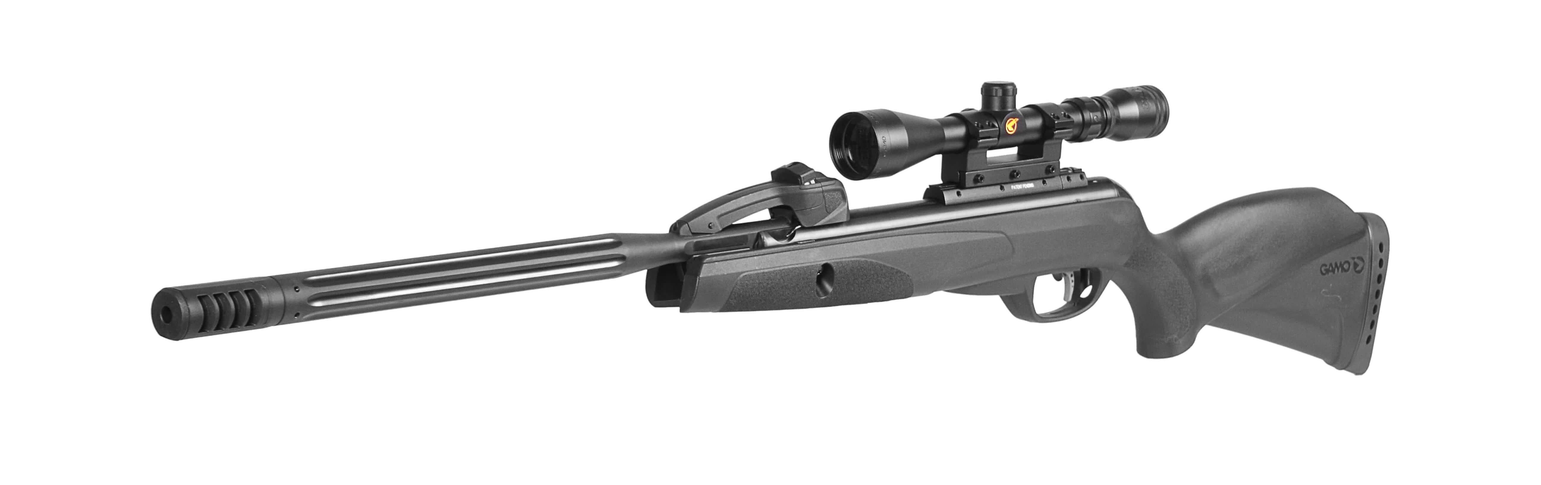 Gamo Black 10 Maxxim luftgevær