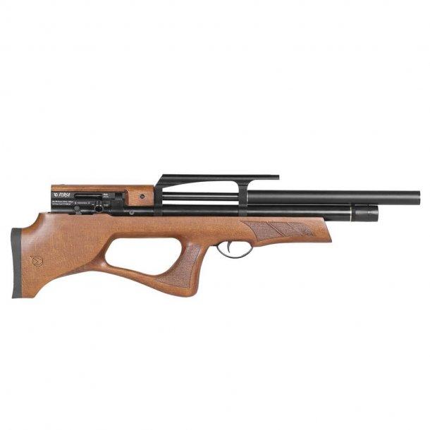 Gamo Furia PCP, 4,5 mm luftgevær