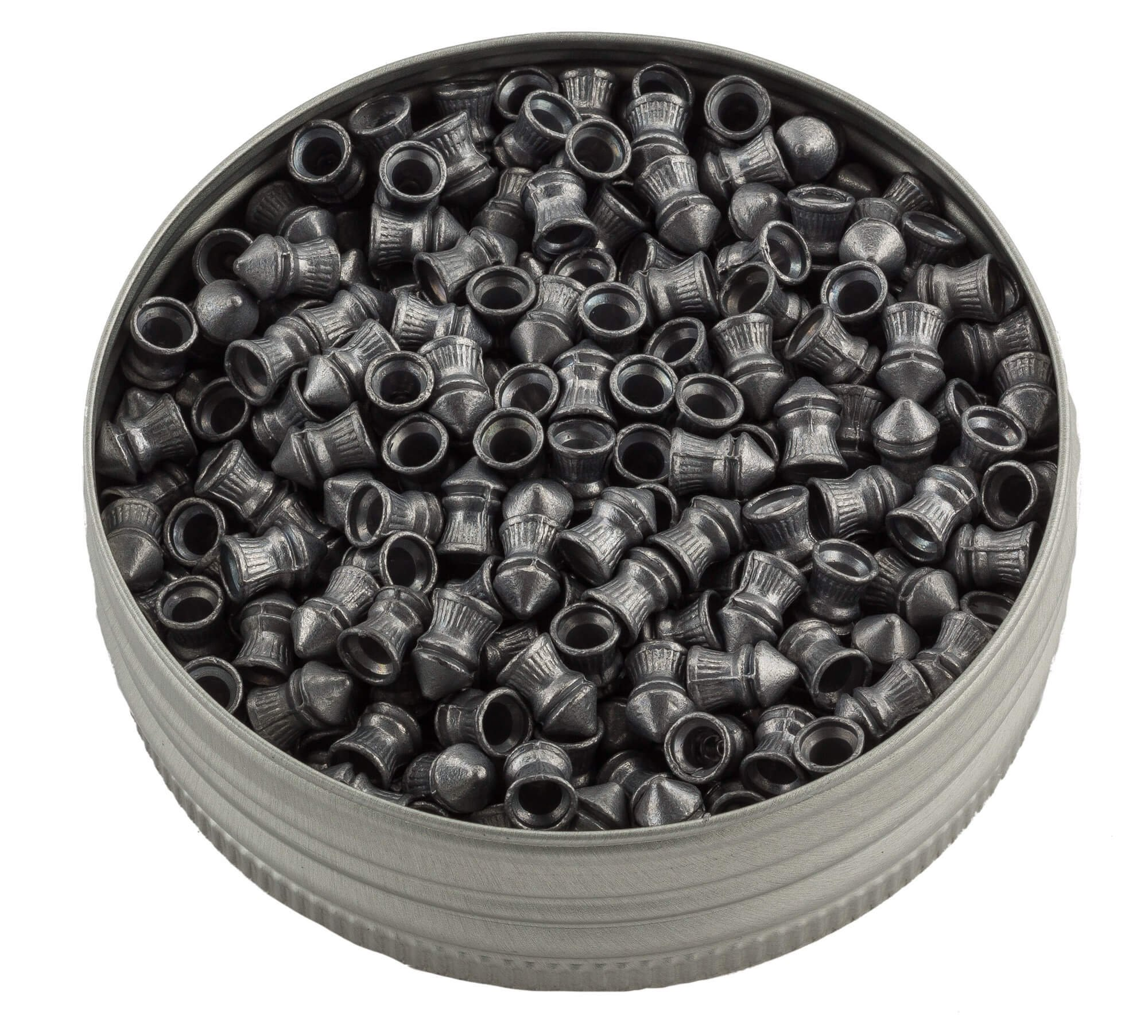 Gamo Magnum Energy Hagl, 500 Stk,  4,5 mm (.177)