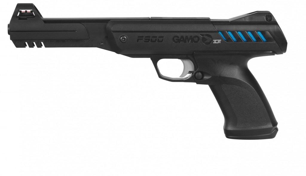 Luftpistoler