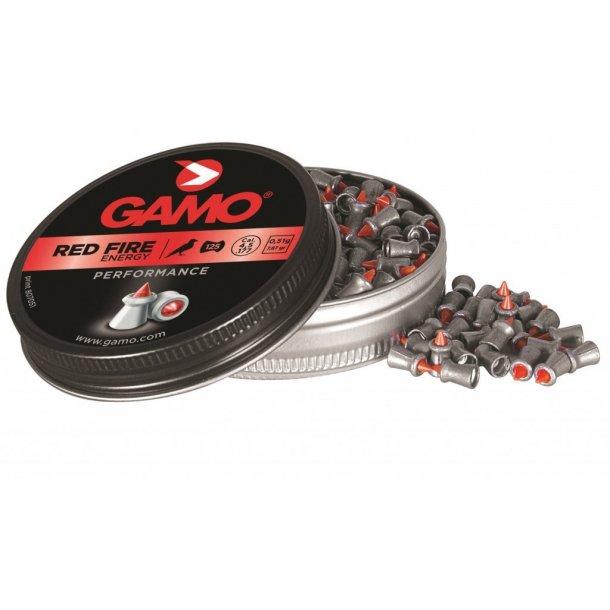Gamo Red Fire, 125stk, 4,5mm(.177)