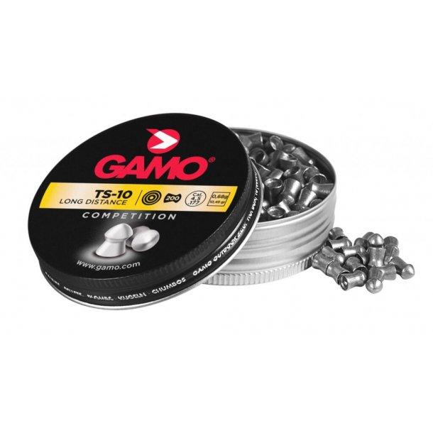 Gamo TS-10 Hagl, 200 stk, 4,5 mm (.177)