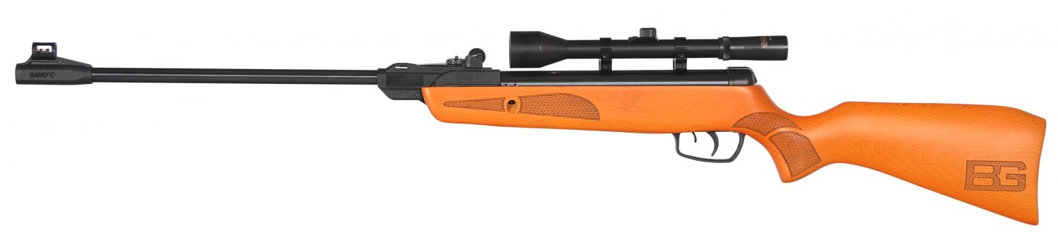 Gamo Young Explorer sæt 4,5mm