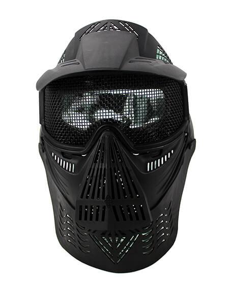 Gittermasker