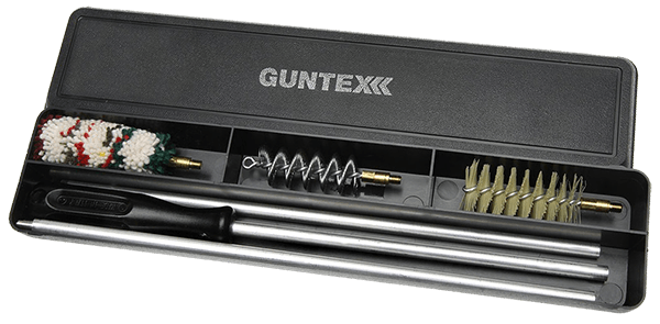 Guntex Riffel 6,5-7 mm Rensesæt