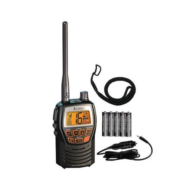 Radio VHF HH125