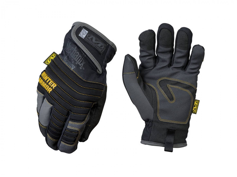 Handsker til koldt vejr Medium