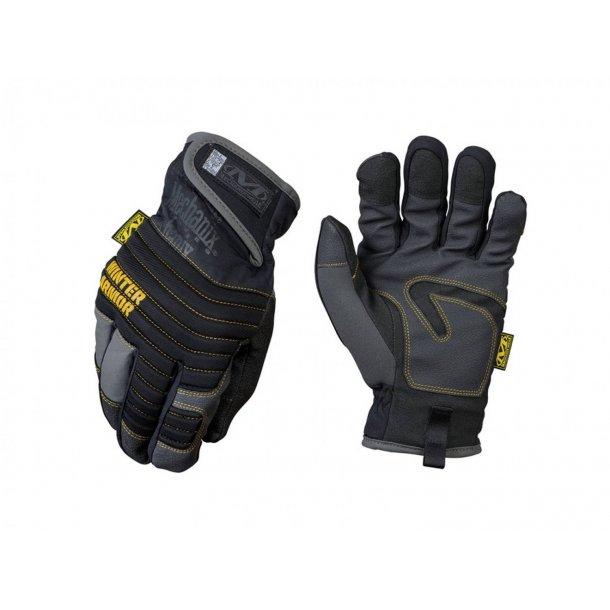 Handsker til koldt vejr