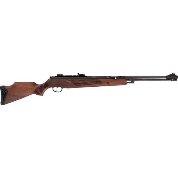 Hatsan Model 155 Træ, 4,5 mm