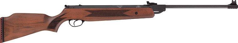 Hatsan Model 55, Træskæfte