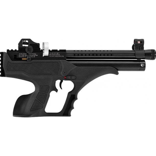 Hatsan Sortie Luftpistol, 4,5 mm, PCP