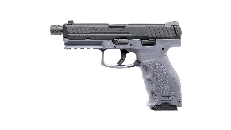 H&K Pistoler
