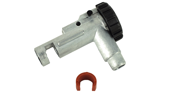 Image of   ICS M4/CXP Metal Hop Up Kammer