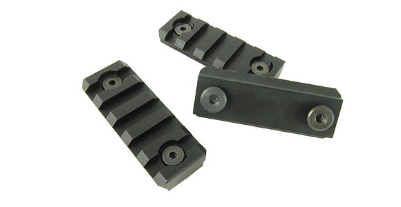Image of   ICS Tactical Rail, Keymod, Kort