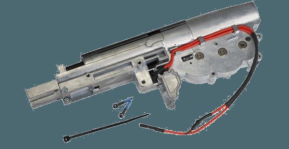 Image of   ICS M1 Garand Gearboks (M120)