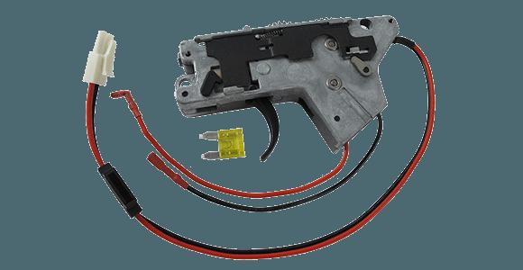 Image of   ICS UK1/HOG/MK3 Lower Gearboks