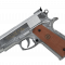 Colt MK IV, Sølv