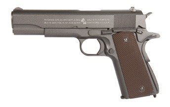 Inokatsu Colt M1911 Full Metal CO2