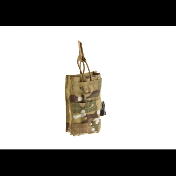 Invader Gear M4/M15 Enkelt Magasin Lomme, Multicam