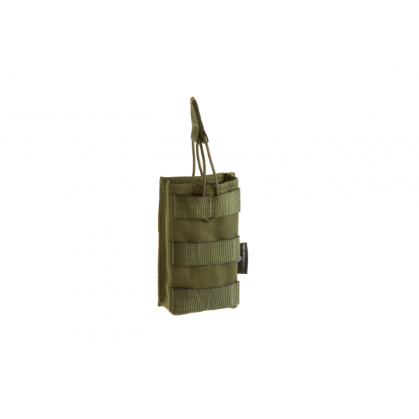 Invader Gear M4/M15 Enkelt Magasin Lomme,OD