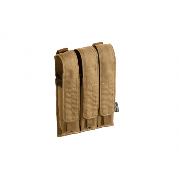 MP5 Triple Magasin Lomme, TAN