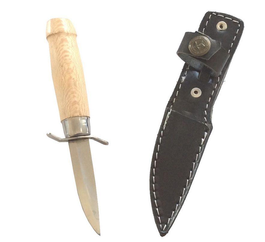 JHD mini spejderkniv